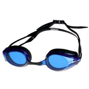 Naočale za plivanje Arena Tracks (plava / crna / plava)