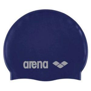 Kapa za plivanje Arena Classic Silicone (plava)