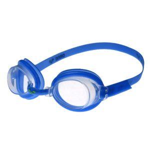 Dječje naočale za plivanje Arena Bubble 3 Jr (prozirna / plava / plava)