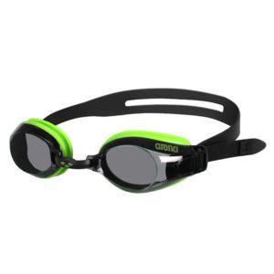 Naočale za plivanje Arena Zoom X-Fit (tamno siva/zelena/crna)