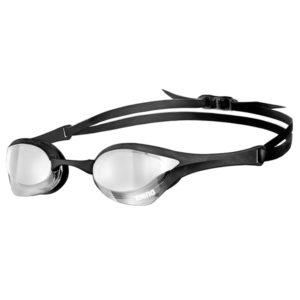 Naočale za plivanje Arena Cobra Ultra Mirror (srebrna / crna / crna)