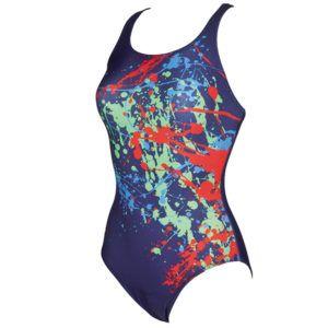 Ženski kupaći kostim Arena Drip