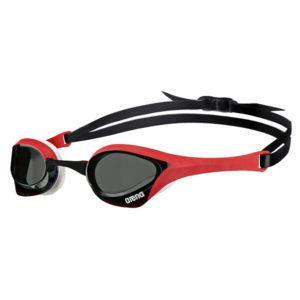 Naočale za plivanje Arena Cobra Ultra (siva/crvena/bijela)