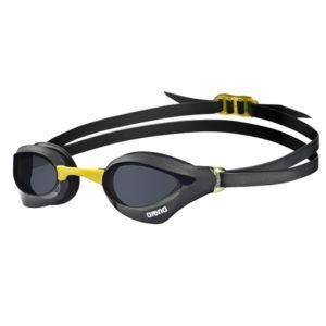 Naočale za plivanje Arena Cobra Core (tamno siva/crna/crna)