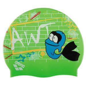 Dječja kapa za plivanje Arena AWT Multi (022)