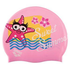 Dječja kapa za plivanje Arena AWT Multi (024)