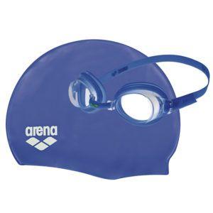 Set za plivanje Arena Pool JR (plava)