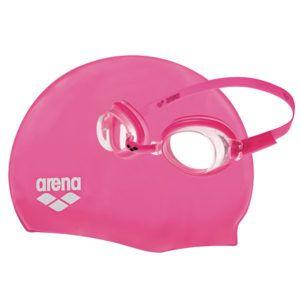 Set za plivanje Arena Pool JR (roza)