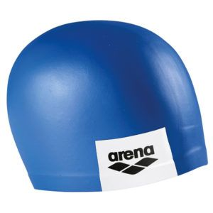 Kapa za plivanje Arena Logo Moulded (plava)