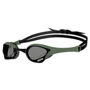 Naočale za plivanje Arena Cobra Ultra (siva/army/crna)