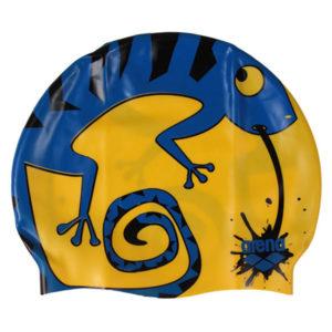 Dječja kapa za plivanje Arena Print Junior (26)