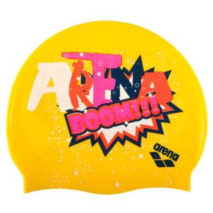 Dječja kapa za plivanje Arena Print Junior (49)