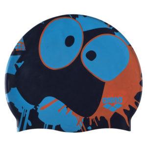 Dječja kapa za plivanje Arena Print Junior (23)