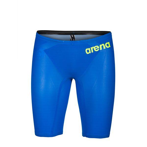 Muški Arena Powerskin Carbon-Air 2 (electric plava)