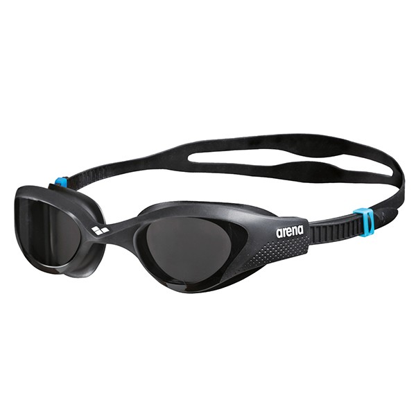 Naočale za plivanje Arena The One (crna/crna/crna)