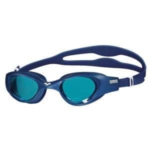 Naočale za plivanje Arena The One (svjetlo plava/plava/plava)