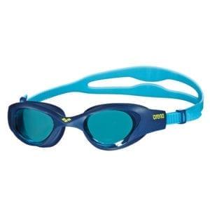 Dječje naočale za plivanje Arena The One JR (plava/plava)