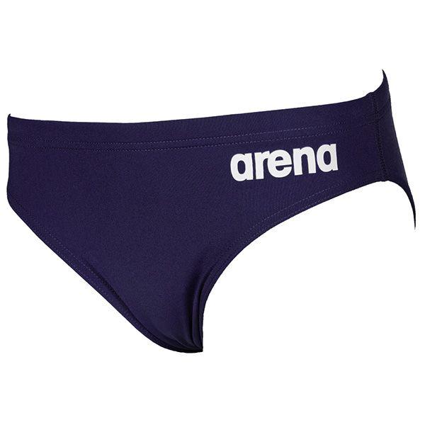 Dječje kupaće gaće Arena Solid Brief Jr (75)