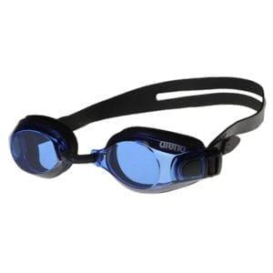 Naočale za plivanje Arena Zoom X-Fit (crna/plava/crna)