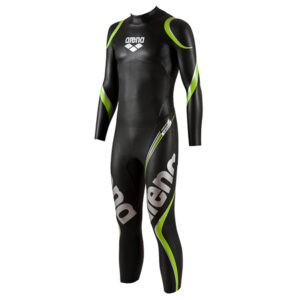 Muško odijelo Arena Triwetsuit Carbon